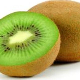 Groene kiwi