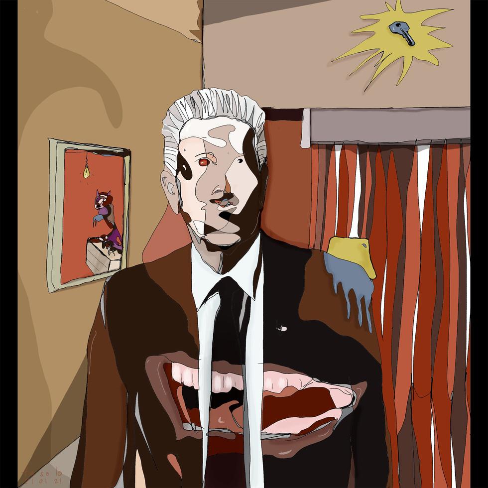 """""""the Lynch Key"""" (01-21)"""