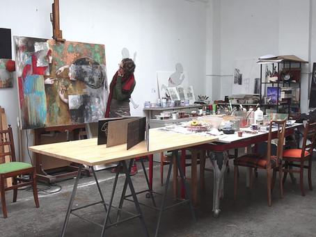 """""""In Studio"""""""