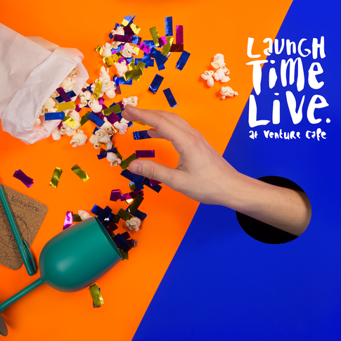 Cover Launctime Live