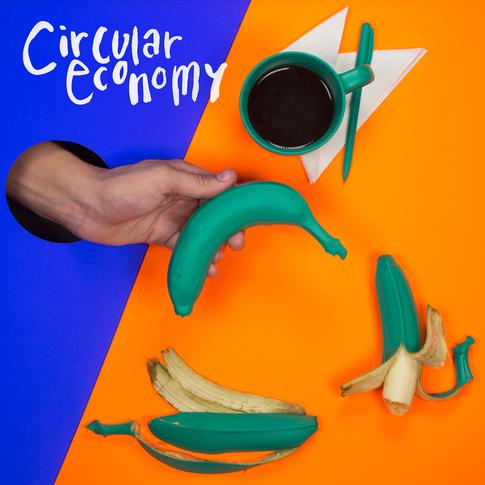 Cover Circular Economy