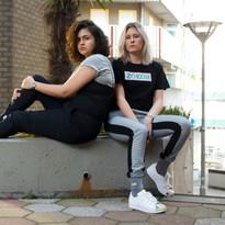 Nog een foto uit de shoot