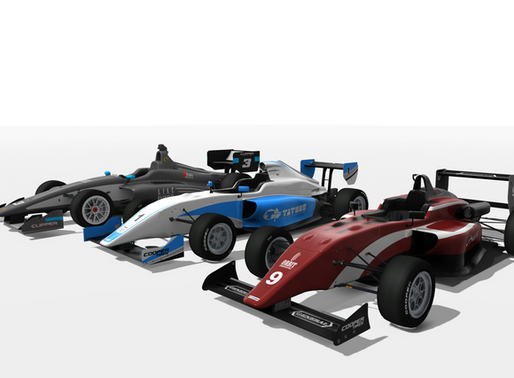 SIMMETRIC LABS JOINS THE ROAD TO INDY