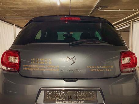 Customiser les véhicules