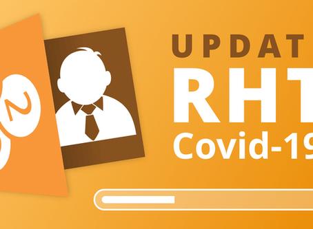 COVID-19 et RHT