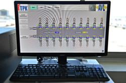 Shiplift-Main Screen