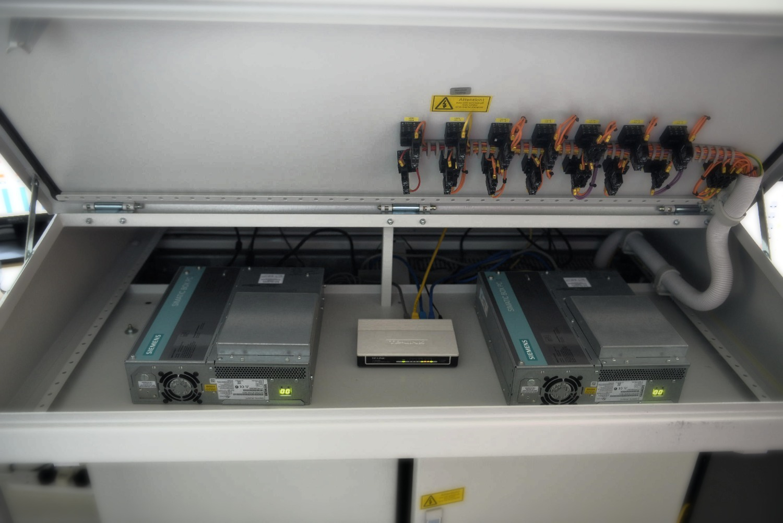Shiplift-Main PC