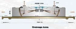 Radial Gate Concept Design