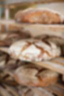 Les pains - Minoterie Pelluau - Mayenne