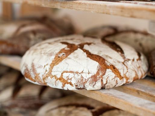 Recipe: How To Make No Knead Bread