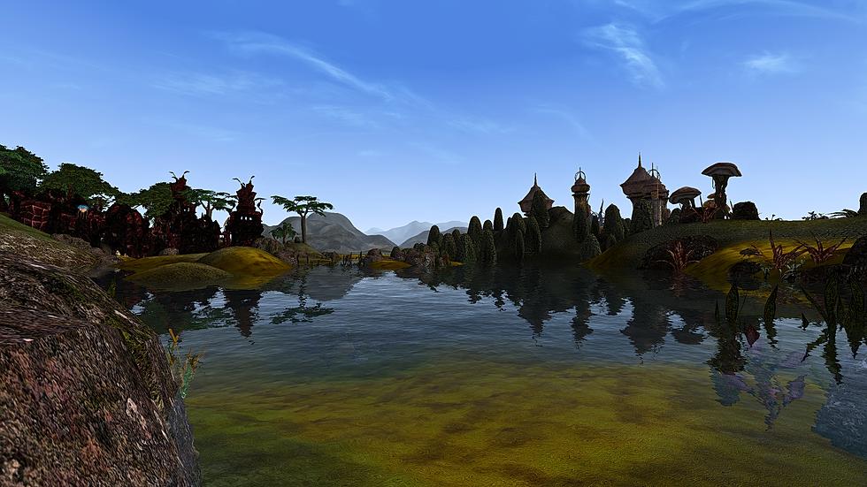 Fr | France | Morrowind Tes3 Serveur Fr