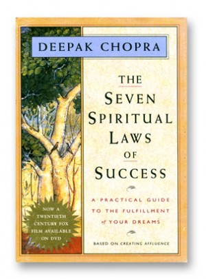 7 Spiritual Laws of Success