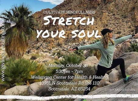 Stretch Your Soul