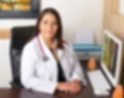 Dra. Islandia Paredes - InmunoNutrición