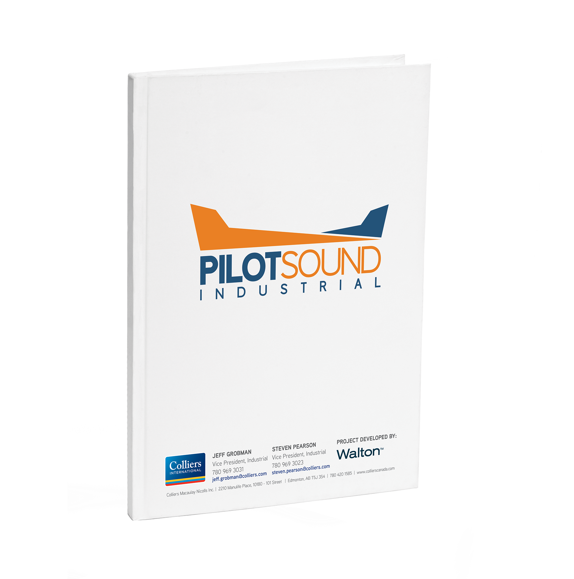 Pilot Sound Video Brochure