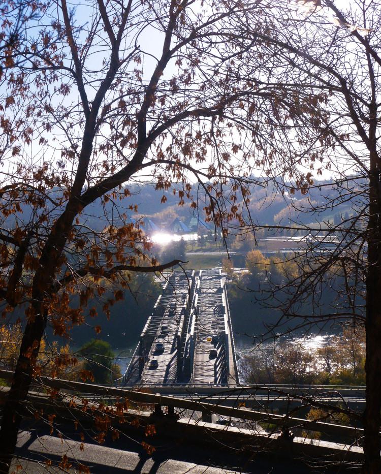 Edmonton Bridge