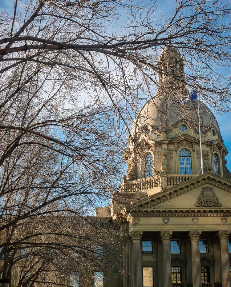 Legislature Building