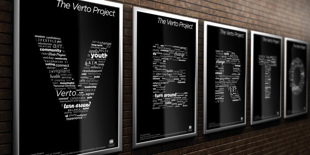 Verto Posters