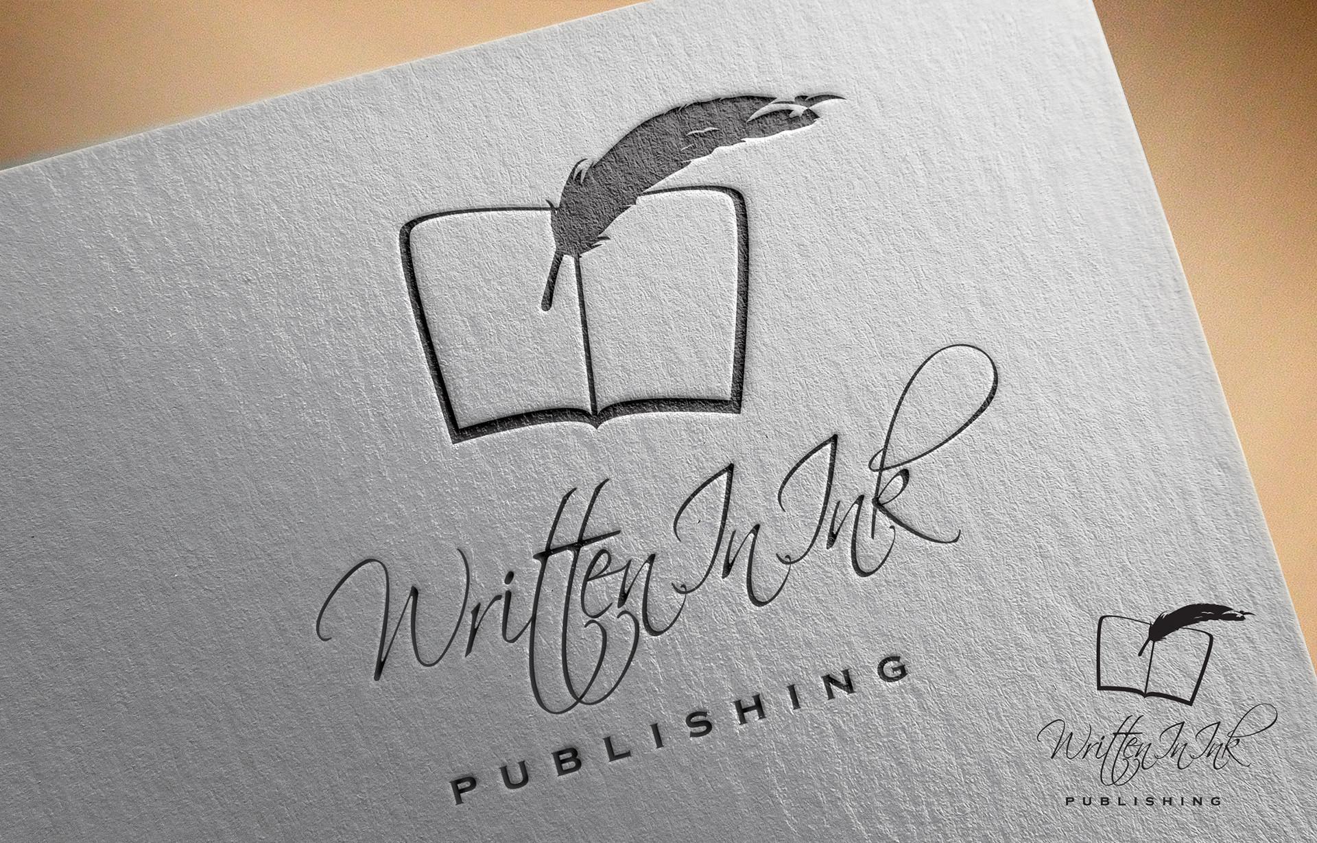 WrittenInInk Logo