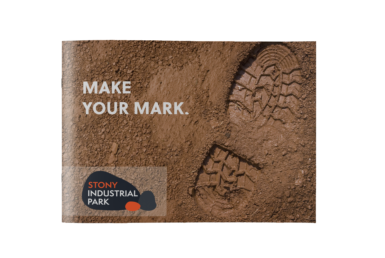 Stony Industrial Park Brochure