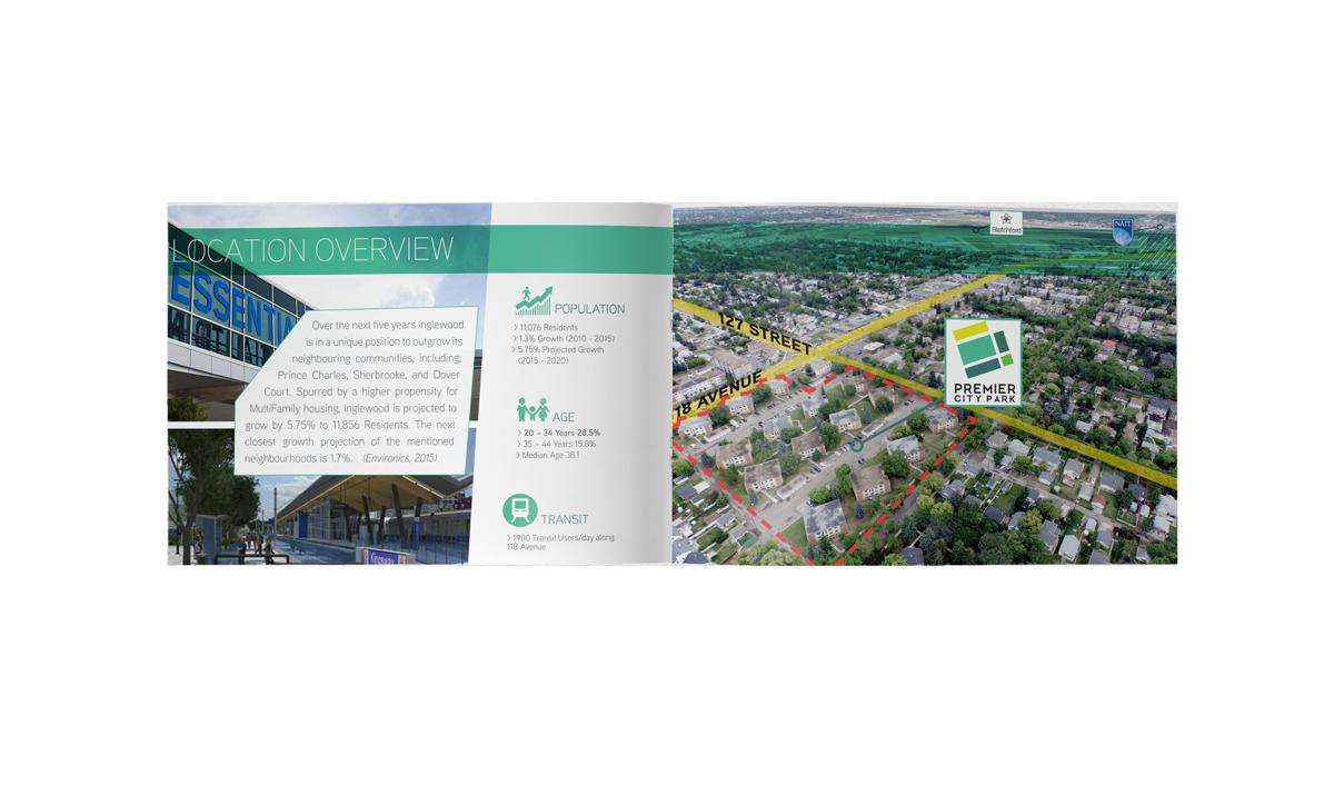 Premier City Park Proposal