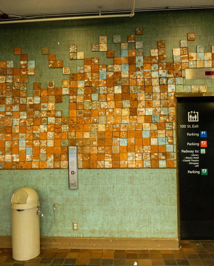 Edmonton Elevator