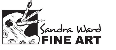 Sandra Ward logo