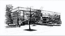 Katz School of Business-