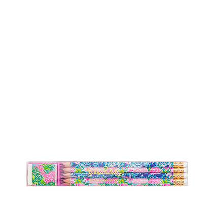 PENCIL AND ERASER SET