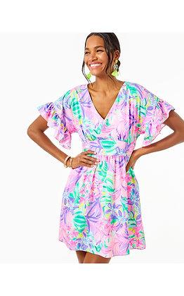 BLAIRE STRETCH DRESS