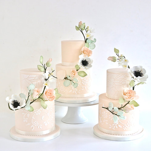 Cake Decorating Techniques Level 2 8&9 August 2019