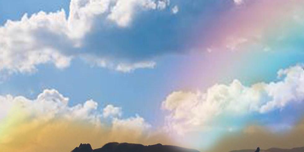 Choose Your Story: San Kalpa and Yoga Nidra