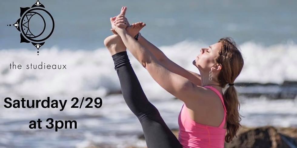 Yoga To Optimize Wellness