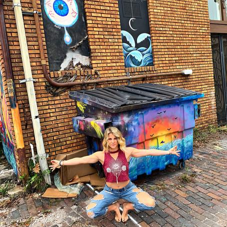Taylor's Buti Yoga Story