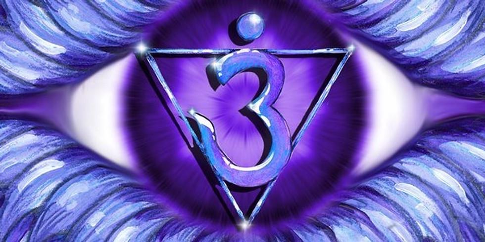 Third Eye Chakra Workshop