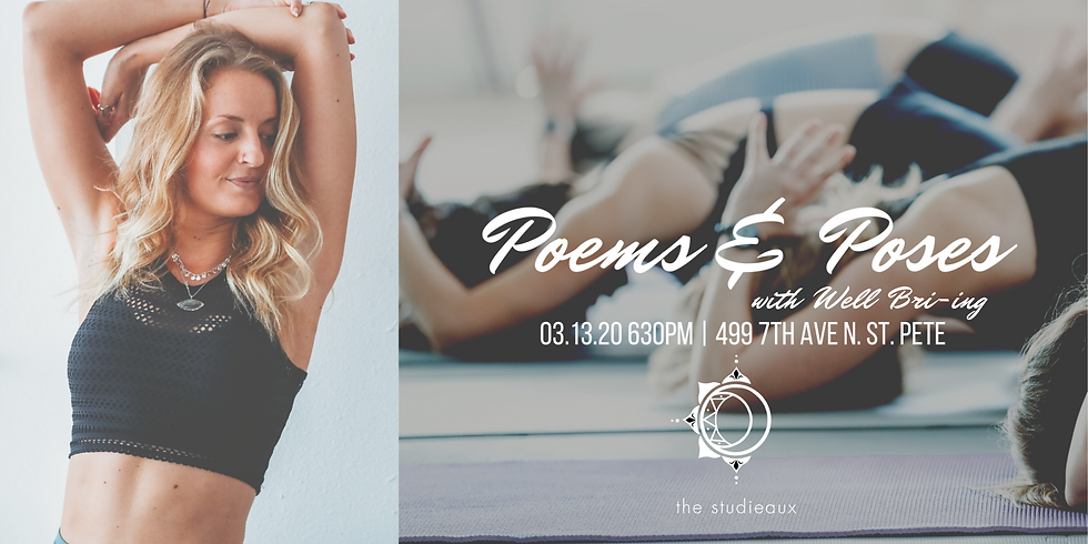 Poems & Poses