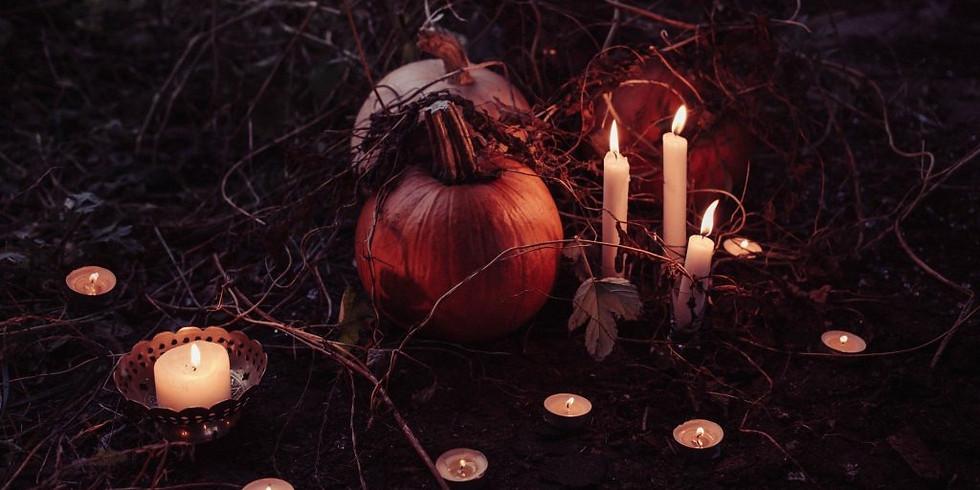 Halloween : A Ritual