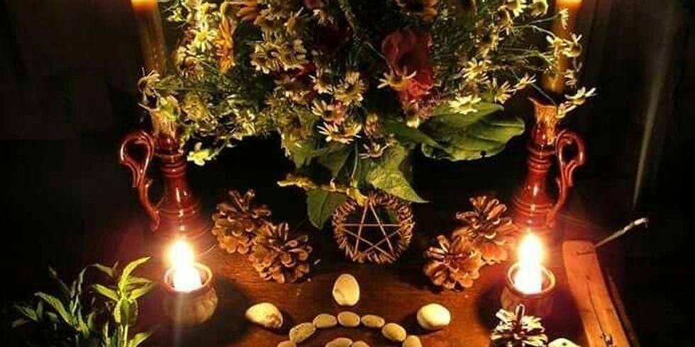 December Shamanic Journey Circle