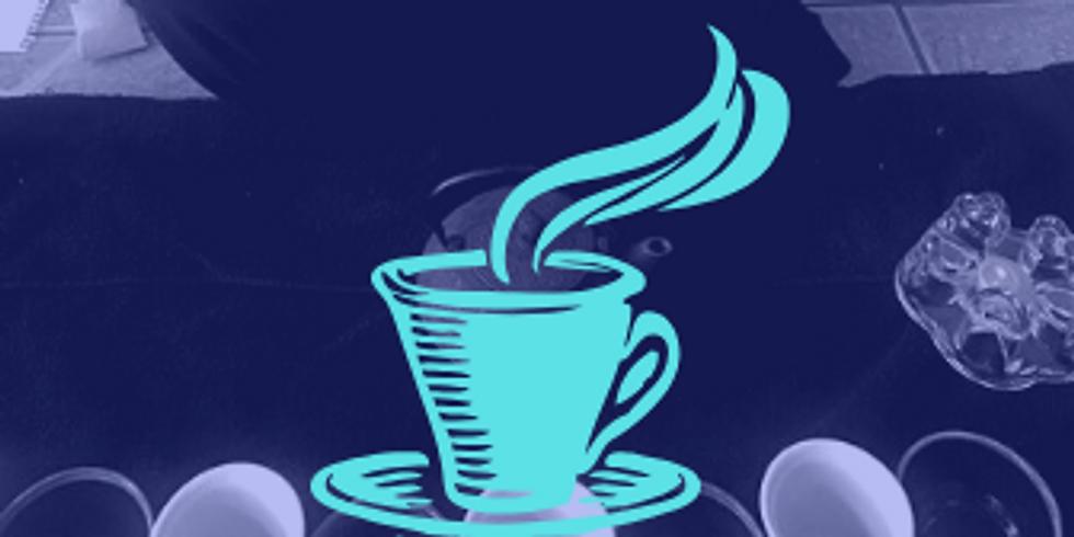 Tea, Tarot & Tunes w/ DJ EvoLove