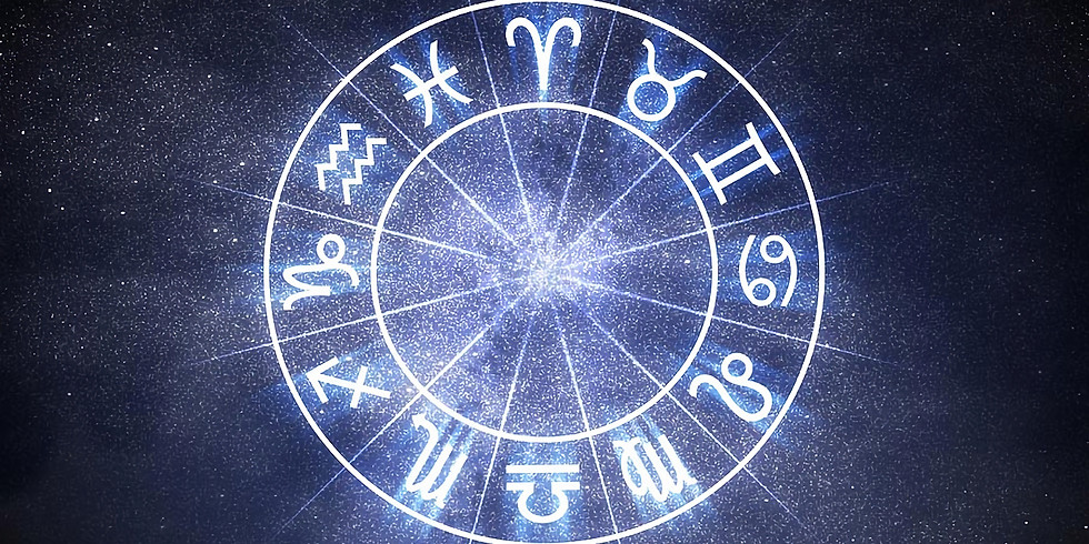 Astrology Foundations Level 2: Exploring the Natal Chart