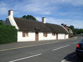 RB - 008 Burns cottage