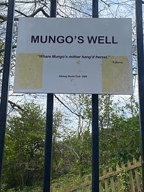 RB - 041 Mungo's Well