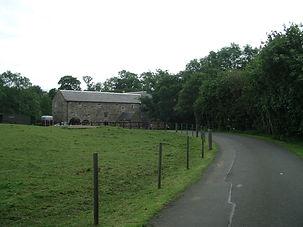 RB - 054 24 Alloway Mill