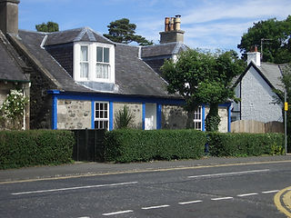 No RB 007 6 - Alloway Smiddy Cottage