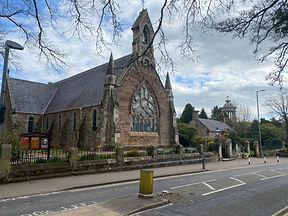 RB - 037 Alloway Parish Church