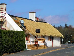 RB - 009 Burns Cottage