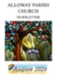 August 2020 Newsletter cover FINAL.jpg