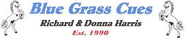 Blue Grass Cues