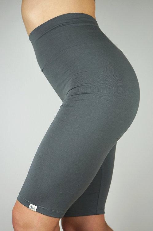 LEVA WEAR - Gemini - Cycle Shorts - Grey