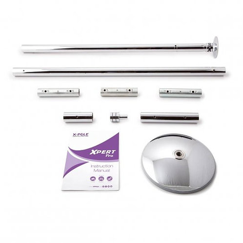 X-POLE - XPert - PRO (PX) - Stainless Steel